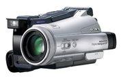 Продам видеокамеру Sony DCR-IP210E