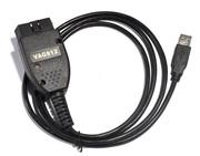 Сканер Audi,  VW,  Seat,  Skoda - VAG USB 11.11.2 rus