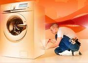 Ремонт стиральных ,  посудомоечных машин на дому