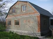 Продам дом в селе Николаевка
