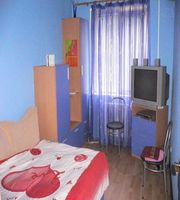 сдам квартиру посуточно по улице Карла Маркса в Днепропетровске