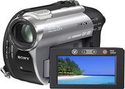 Продаю: Sony Dcr- Dvd 308E Handycam