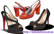 Обувь от производителя. Коллекция Весна-Лето 2011