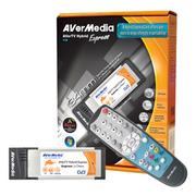 TV FM Тюнер для ноутбука AVerMedia,  500 грн