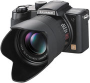 Panasonic Lumix DMC-FZ5 Black,  1900 грн