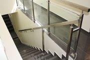 Перила балконов,  ограждение лестничных площадок,  антресоли,  террасы…
