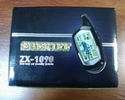 сигнализация Sheriff ZX-1090