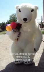 Ростовая кукла великан
