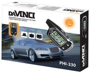 сигнализации DaVinchi 330