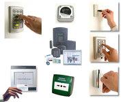Продажа и установка систем контроля доступа