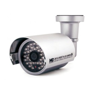 Цветная наружная камера TEC-236QLS2