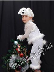 Прокат, продажа детских карнавальных костюмов