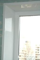 Откосы,  на окна.Кривой Рог
