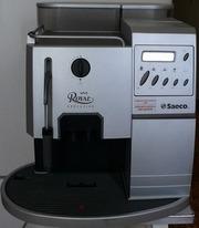 кофемашина (кофеварка эспрессо купить ) Saeco Royal Exclusive/Digital