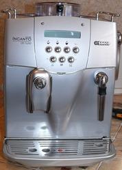 Saeco Incanto de Luxe купить кофеварка эспрессо (кофемашина )