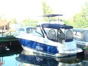 Отличная моторная яхта MONTEREY 270 USA 2006г