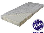 латексный матрас Ibiza M&K foam KOLO