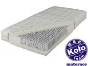 ортопедический матрас Venus Multi Pocket M&K foam KOLO