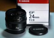 Canon EF 24 f/2.8