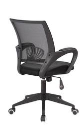 Компьютерное кресло Сидней в черном цвете