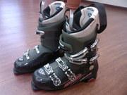 Лыжные ботинки  ATOMIC б/у  1200 грн.