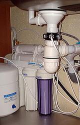 Фильтры для воды,  сменные картриджи,  Обратно осмотические системы. .
