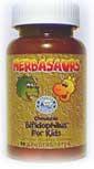 Бифидозаврики (бифидофилус для детей)
