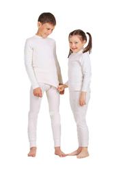 Термобелье Duofold детское