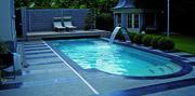 Бассейны и бассейное оборудование