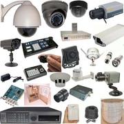 Монтаж и обслуживание охранных систем