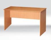 Стол письменный Ст.10 -1200х600х750