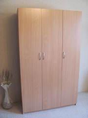 Продам шкаф трехдверный для одежды