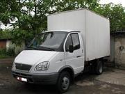 Продам  ГАЗель 33021