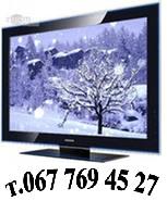 Недорогой срочный ремонт LCD телевизоров 067 769 45 27 Константин