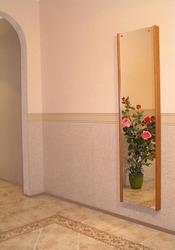 Новинка 2012!!! Встроенная гладильная доска в зеркале