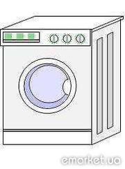 Срочный,  качественный ремонт стиральных машин