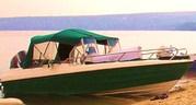 Продам  моторный катер «Биг Фишер»