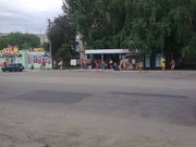 участок 1, 2 Га в г. Марганец Днепропетровская обл. под супермаркет, ТР