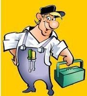 Недорогой ремонт телевизоров,  стиральных машин и прочей бытовой техник