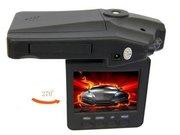 Автомобильный видеорегистратор DVH 198  Оплата при получении!!!