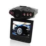 Автомобильный видеорегистратор DVR-027 (H198)  Оригинал.