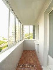 Откосы  Обшивка балконов