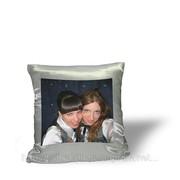 Печать фото и любых изображений на подушках,  экскюзивные подушки. Под