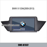 BMW X1 E84 OEM стерео радио DVD-плеер автомобиля GPS навигации ТВ IPOD
