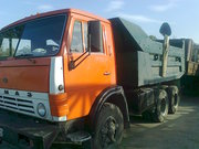 Вывоз строительного мусора + грузчики,  ЗИЛ,  КАМАЗ Днепропетровск