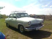 ГАЗ 21 Волга 1962 г.в.
