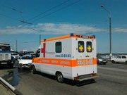 Перевезти больного из Днепропетровска в Киев,  в Москву,  в Харьков,