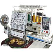 Вышивальная машина VELLES VE-15C-SC