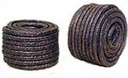 Продаем набивки сальниковые плетеные,  асбестовые сальниковые набивки