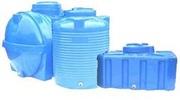 Бочки,  емкости ,  резервуары пластиковые Днепропетровск